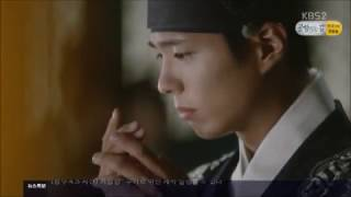 love in the moonlight hand signal confession (eng sub)