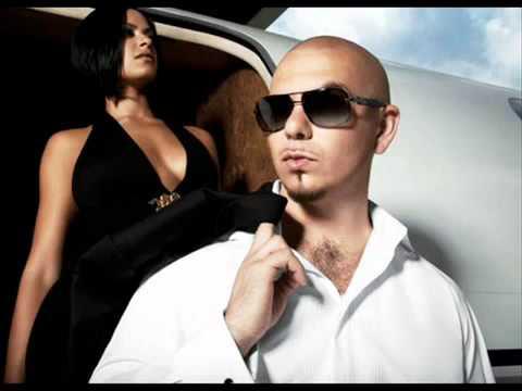 Pitbull - Vida a la 23