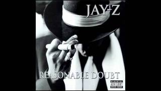Jay-Z - Feelin it instrumental (no hook)