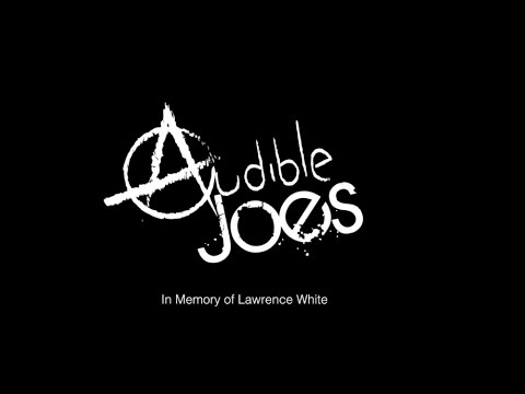 "Audible Joes - ""Born Again Cynic"" Official Music Video - A BlankTV Feature!"