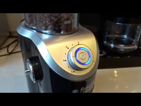 RUSSELL HOBBS 23120 56 Młynek do kawy coffee grinder