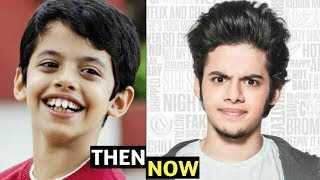 Top 10 Famous Bollywood Child Actors Then & Now