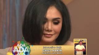 LIVE! Yuni Menelepon Chico Hakim di Rumah Irfan