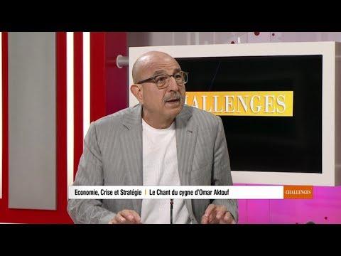 Challenges - Le Chant du Cygne d'Omar Aktouf