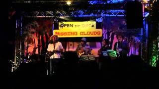 "☆ MANDIOKA BRABA ""Va-Vagia"" ☆ LIVE OpenTheGate at PassingClouds, Oct 2012 ☆ [3/3]"