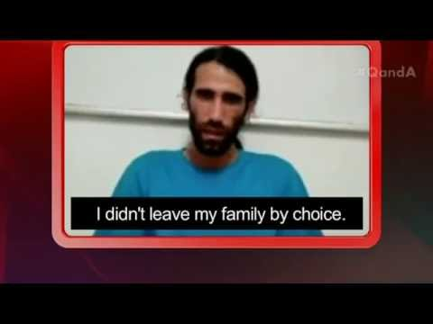 Harsh Policy: Malcolm Turnbull Questioned By Exiled Journalist Bhrouz Boochani On Manus Is