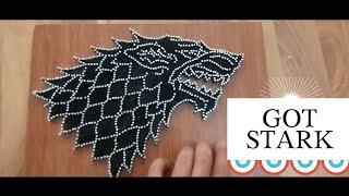 Stark Filografi - Game of Thrones - Kurt Filografi