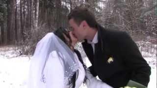 Свадьба в Коломне. 2011.11.11. Дима и Кристина