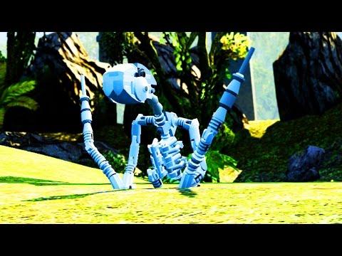 LEGO Jurassic World - Skeleton Dimorphodon Gameplay (Fly Dinosaurs ...