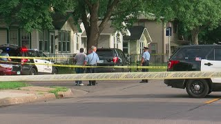 Neighbors Recount Moment Of Fatal Mpls. Police Shooting