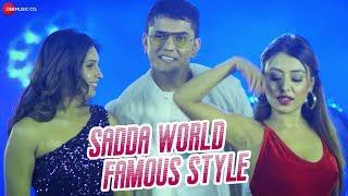 Sadda World Famous Style Brijesh Kumar Tripathi Mp3 Song Download