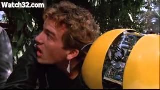 Deadly Friend (1986) Robot Squeeze