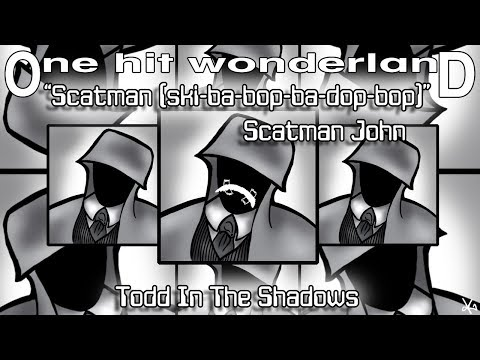 "ONE HIT WONDERLAND: ""Scatman (Ski-Ba-Bop-Ba-Dop-Dop)"" by Scatman John"