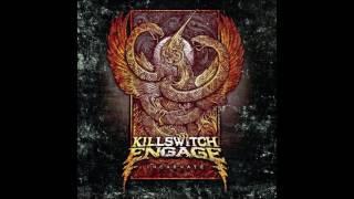 killswitch engage - quiet distress