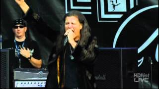 Lynch Mob - Wicked Sensation - M3 Rock Festival 2012 in HD
