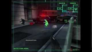 Robocop - Gameplay PS2 HD 720P