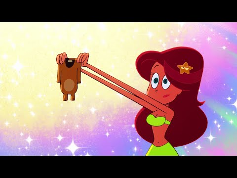 Zig & Sharko (SEASON 2) 👸 THE WONDERFUL COMPILATION 💥 Full Episode in HD