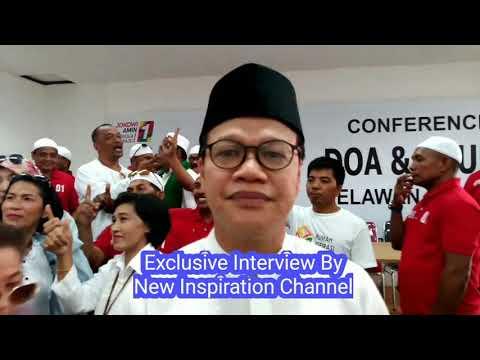 Terungkap Pendukung Prabowo Akhirnya Pilih Jokowi. Why? | Wonderdir Pilpres