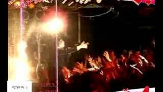 「SOFFetがクワトロに登場だ~!」 2007.5.2 心斎橋クワトロであった、S...