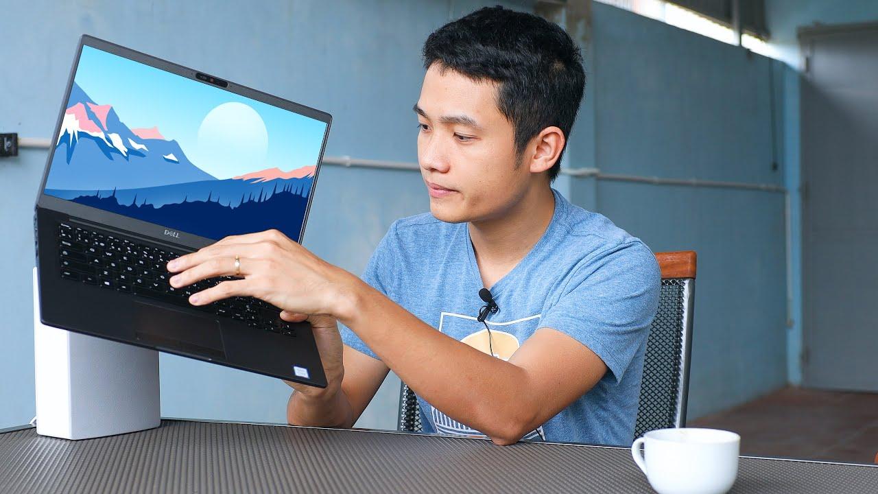 Đánh Giá Laptop Được Các Bạn Yêu Cầu Nhiều Nhất: Dell Latitude 7400