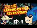 Super Mario RPG: LotSS: Episode 4 - Hobogoblins - xPara