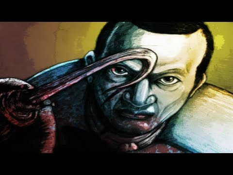 The Candyman Explained - Urban Legends Explored