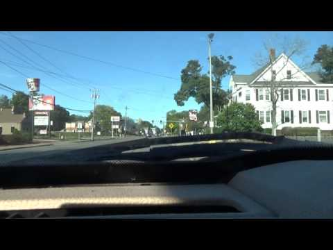 20150927163140 Driving from South Attleboro to home