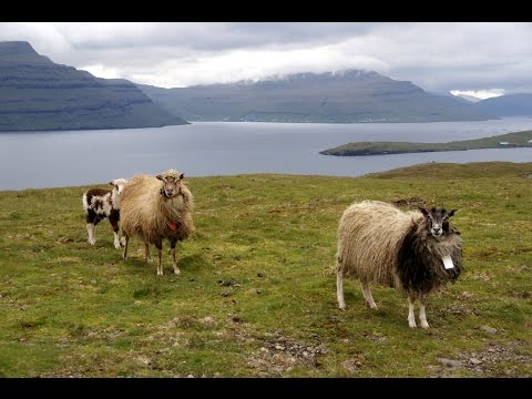 Faroe Islands: Eysturoy