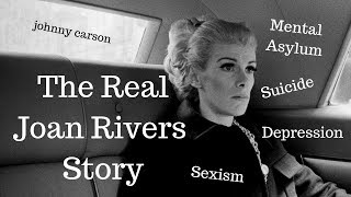The Real Joan Rivers Story (Documentary)