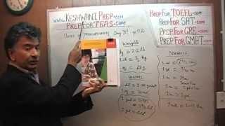 TEAS V, Math Day 39, p92, Units of Measurement, Nursing Online Test Prep Tutor GRE, GMAT, SAT, ACT