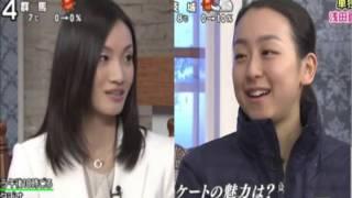 ソチオリンピックに出場した、女子フィギュアスケートの浅田真央選手に...