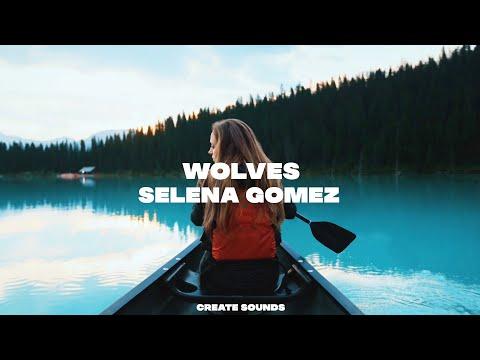 Wolves The Megamix  Selena Gomez Sia Zara Larsson Camila Cabello Shawn Mendes & MORE