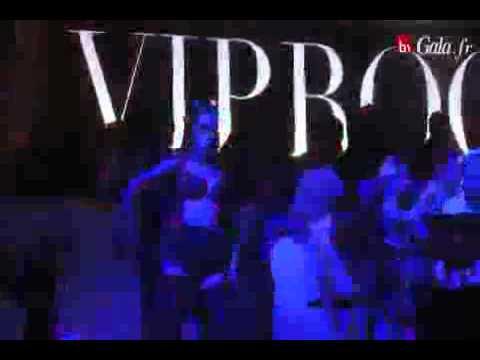 DIRTY LAW X JAMIE FOXX LIVE @ VIP ROOM CANNES FILM FESTIVAL