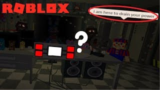 FNAF MULTIPLAYER! - ROBLOX - Ultimate Random Night