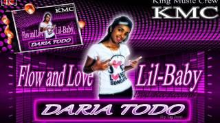 Lil Baby Daria Todo By Dj Juni Rec Records
