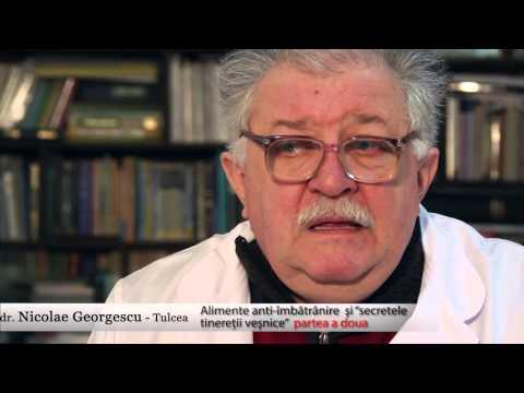 """Alimente anti-îmbătrânire şi """"secretele tinereţii veşnice"""" (partea a doua)"""