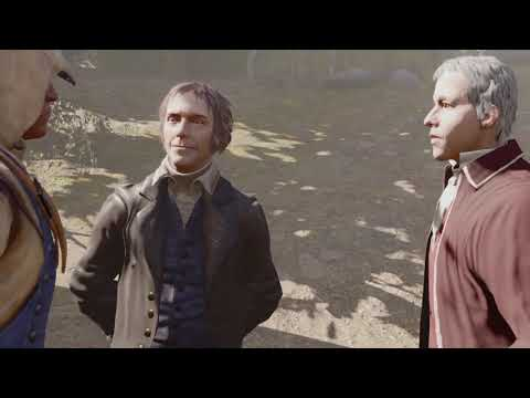 Assassin's Creed III Remastered - The Battles of Lexington and Concord |