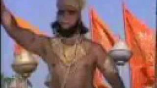 Ram Ji Kee Sena Chali by Ravindra Jain
