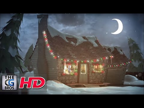 """CGI Animated Puppet Song Video : """"Flight Deck For Christmas"""" - by Brian Kroll"""