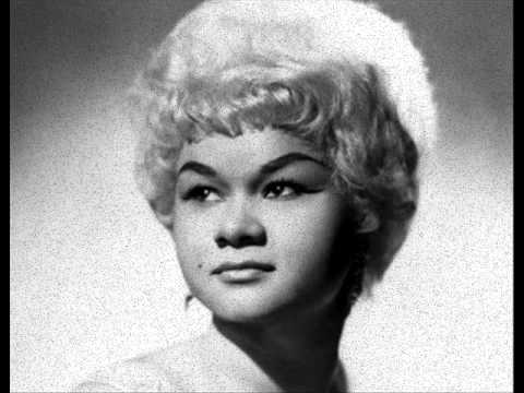 Etta James  Id Rather Go Blind