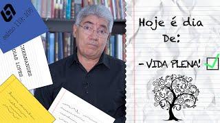 VIDA PLENA / HOJE É DIA - 024