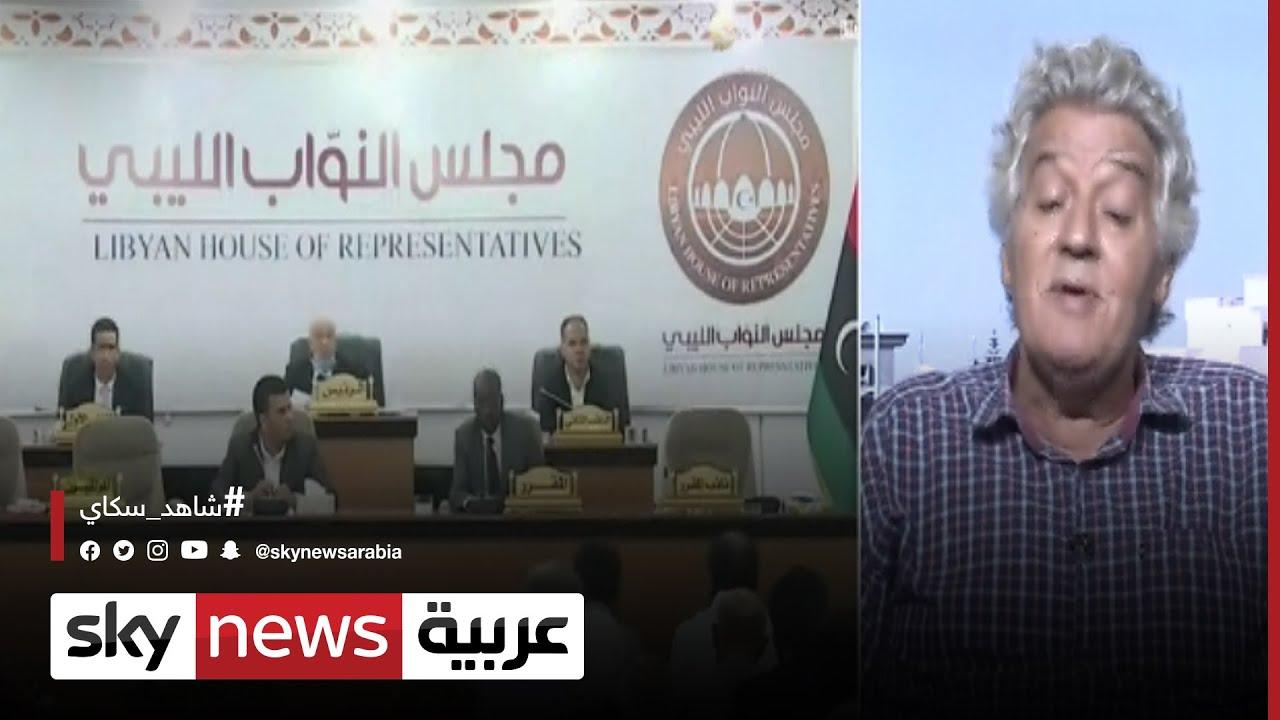 مختار الجدال: لا حل في ليبيا ما لم تتدخل الأمم المتحدة وتفرض قاعدة دستورية  - 10:55-2021 / 7 / 25