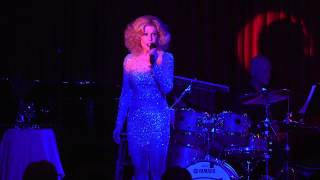 "Maggy Simon - ""My Shining Hour,"" Catalina Jazz Club, Hollywood, CA, 2/10/15"