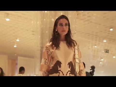 Harvey Nichols – Dubai S/S'19 Fashion Show
