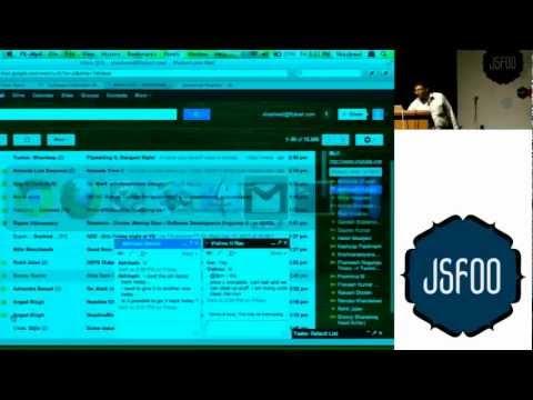 Shashwat Agarwal - JavaScript Engines - SpiderMonkey vs V8