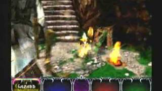 Gauntlet legends (Dreamcast)