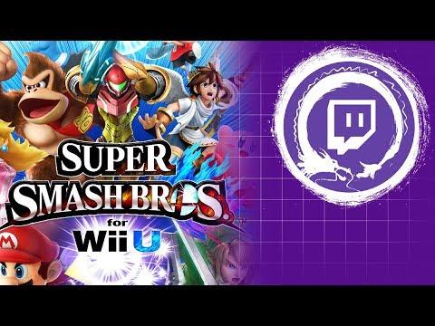 Super Smash Bros! | MODSDAYHEM | Stream Four Star