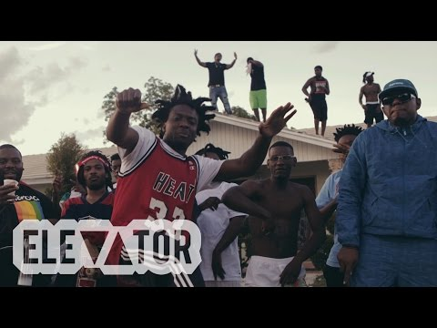 Svpa Dave - Run It Ft. KFDOESIT (Official Music Video)