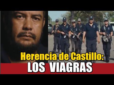 Los Viagras : Herencia de Castillo