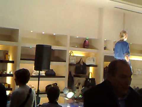 Trend Agency Milano Sfila a Rodigo (Mantova) @ Lidia Shopping